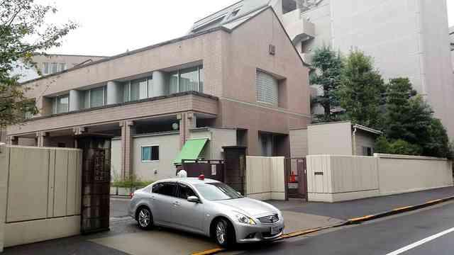 暁星高校で3人けが 男子生徒が刃物で切りつけ:朝日新聞デジタル