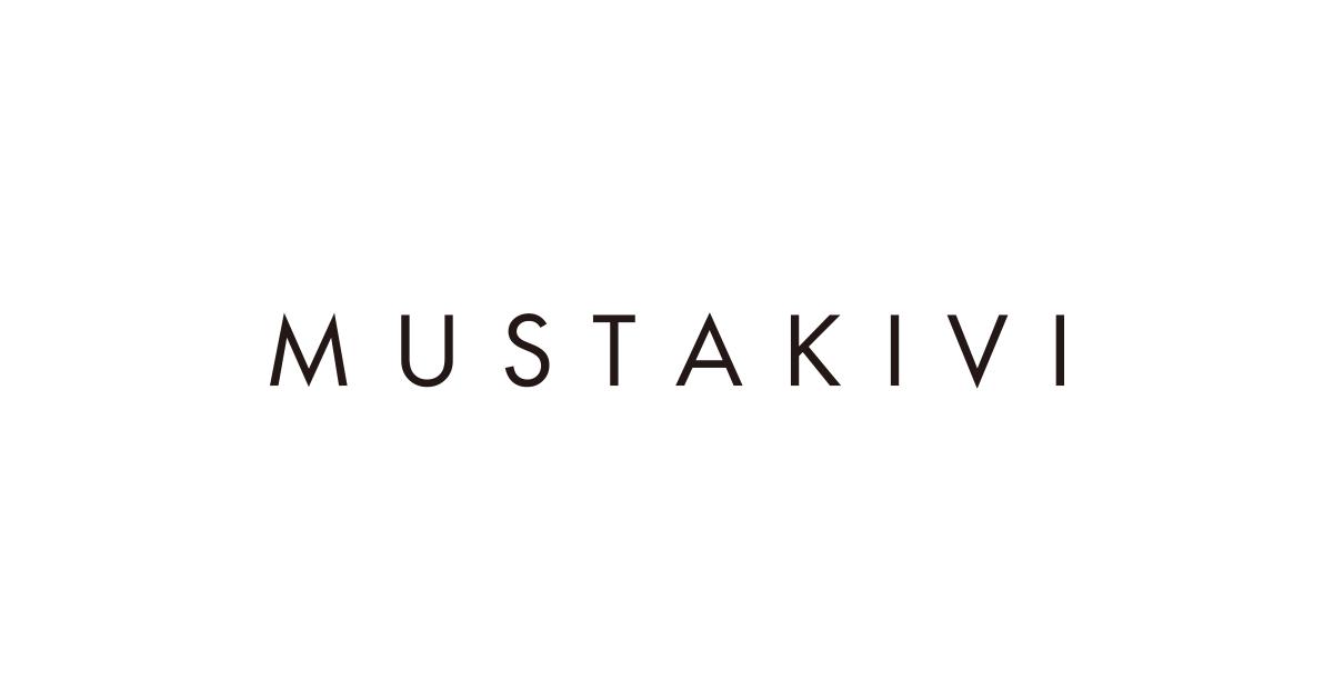 MUSTAKIVI