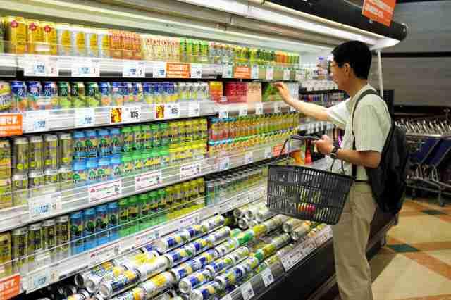 チューハイ増産、クーラーかけすぎて正露丸…猛暑で好調:朝日新聞デジタル