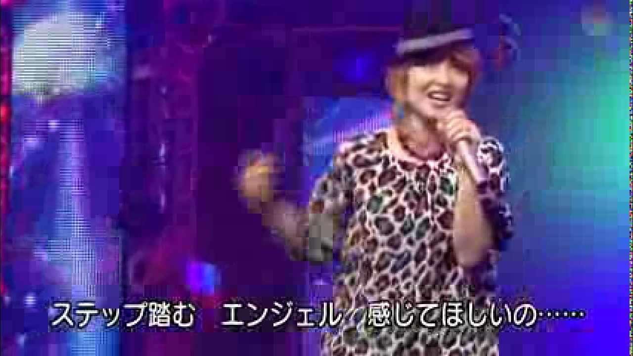 【超高画質】 荻野目洋子 ダンシング・ヒーロー - YouTube
