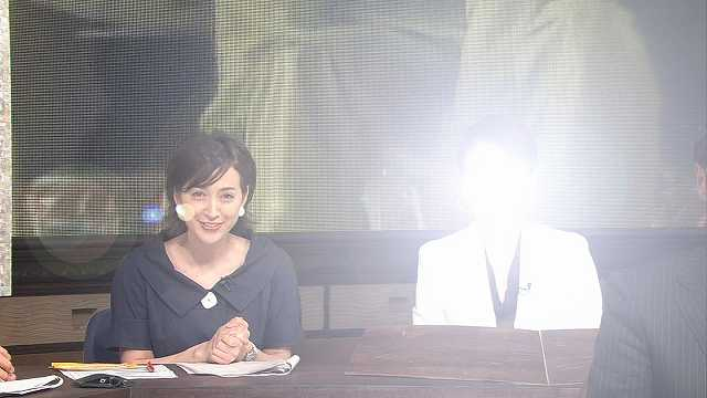 安藤優子、紗栄子の教育方針にポロリ「どこを目指してるんですかね」