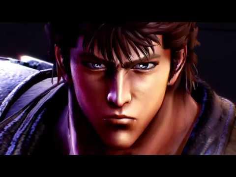 PS4専用ソフト『北斗が如く』ティザートレイラー - YouTube