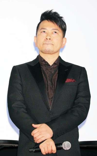 オリラジ中田、先輩芸人・宮迫の不倫疑惑「笑いで済ませられるレベルではない」 : スポーツ報知
