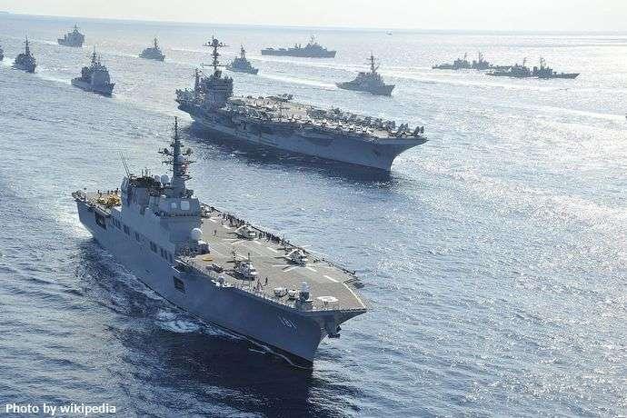 北ミサイル影響か…「防衛・安全保障面に力を」内閣府調査で過去最高に! : 軍事・ミリタリー速報☆彡