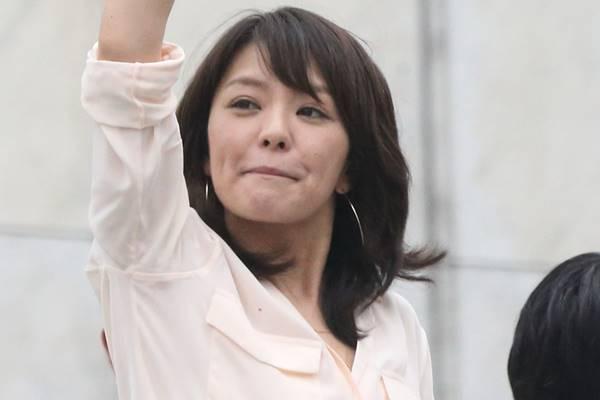 今井絵理子議員の「恋愛体質」に関係者も危惧?「仕事そっちのけ」 - ライブドアニュース