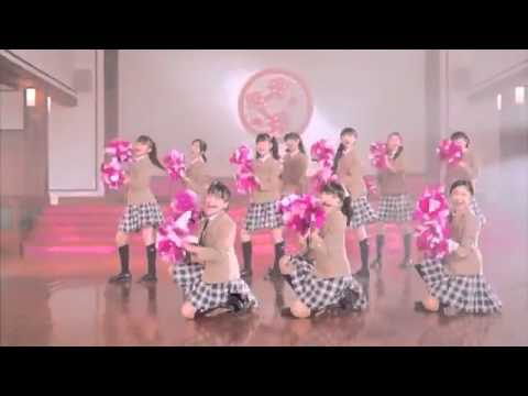 さくら学院ハートの地球ダンスバージョン - YouTube