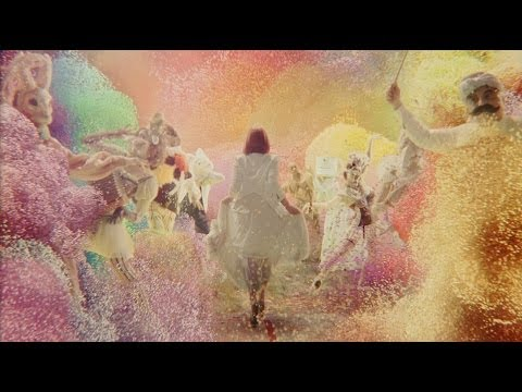 絢香 Ayaka -「 にじいろ」 Music Video - YouTube