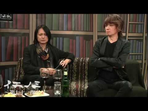 西川貴教のイエノミ!! 『BUCK-TICK 櫻井敦司✕今井寿』 2014.5.22 - YouTube