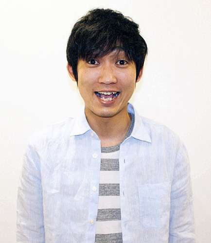 ノンスタ石田明、7月に双子のパパ…結婚5年、井上裕介謹慎で孤軍奮闘を支えた妻、下旬出産へ