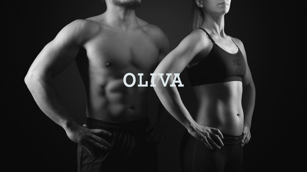 OLIVA[オリバ]