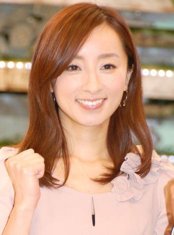 西尾由佳理アナが第2子出産!8月上旬に出産し母子ともに健康