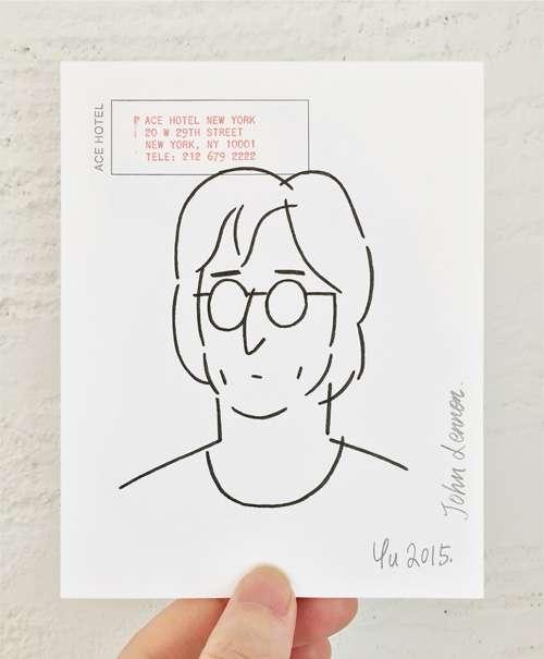 Yu Nagaba  | TOKYO | ART | DESIGN | ILLUSTRATION |