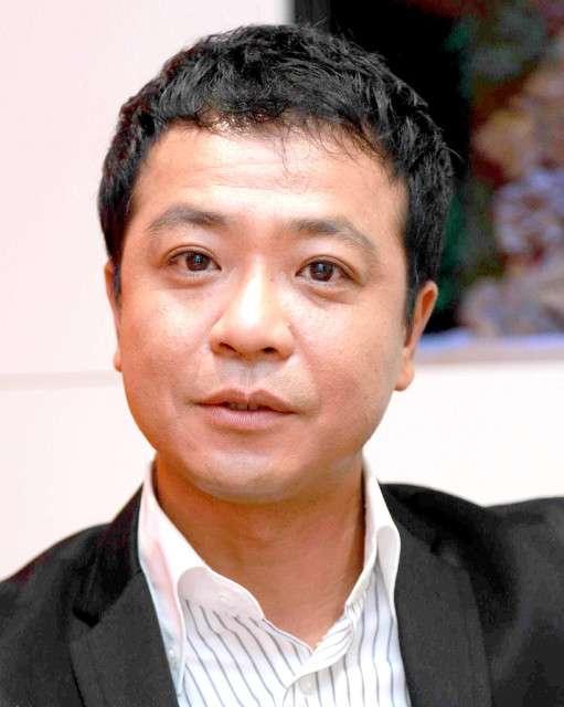 中山秀征、番組MCで一番大変だったゲストを即答「沢尻エリカさん」 : スポーツ報知