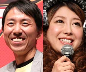 チュート福田充徳がパパに!昨年6月結婚、11月に第1子誕生予定