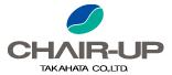 CHAIR-UP(チェアラップ)株式会社髙畑【大阪府東大阪市】