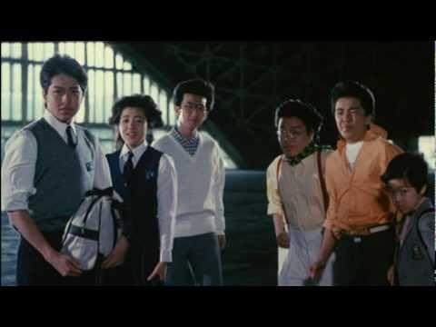 菊池桃子「BOYのテーマ」(1985年5月1日・オリコン1位) 映画「テラ戦士 -BOY-」より