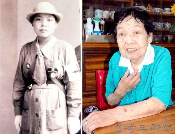 飛び散る女性の頭、自らも死のうとした元従軍看護師 戦後72年…激戦地で生き、戦後は助産師で赤子抱く (埼玉新聞) - Yahoo!ニュース