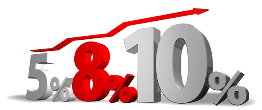 19年10月に予定する消費税率10%への引き上げ「予定通り行う考え」と首相