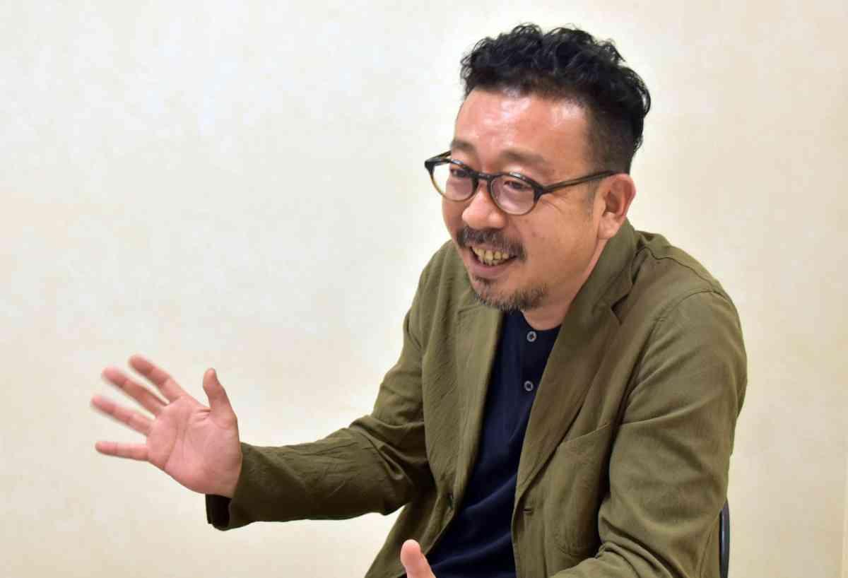 俳優・大野智の「やる気を見せない」美学 - シネマトゥデイ