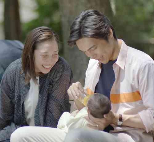 「パパも入れる授乳室」期間限定オープン | Narinari.com
