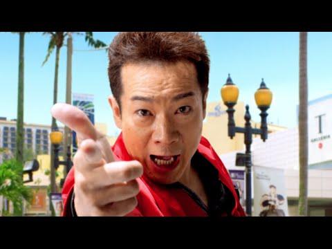 田原俊彦出演TVCM「近バケーション Guam Singing & Dancing」篇(15秒) - YouTube
