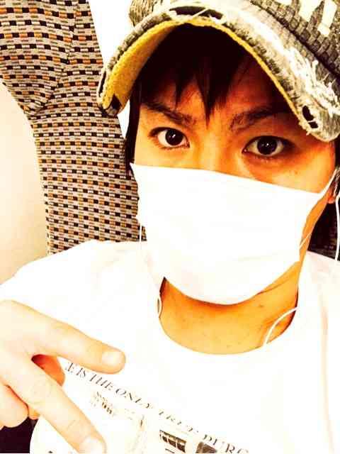 狩野英孝、ブログで決意「テレビに出れるように頑張ろう」