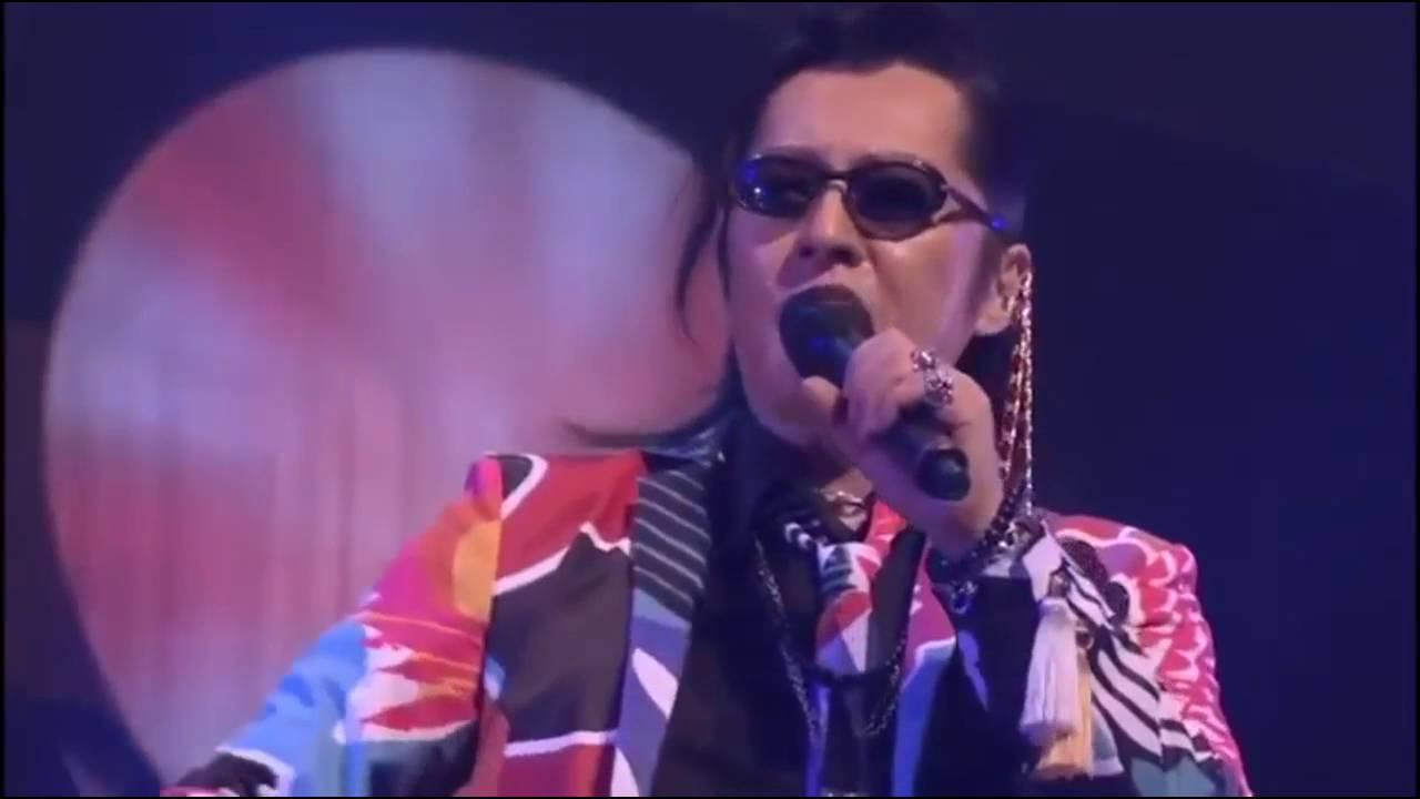 FUNK FUJIYAMA~ MATA©TANA~TAKARABUNE/米米CLUB - YouTube