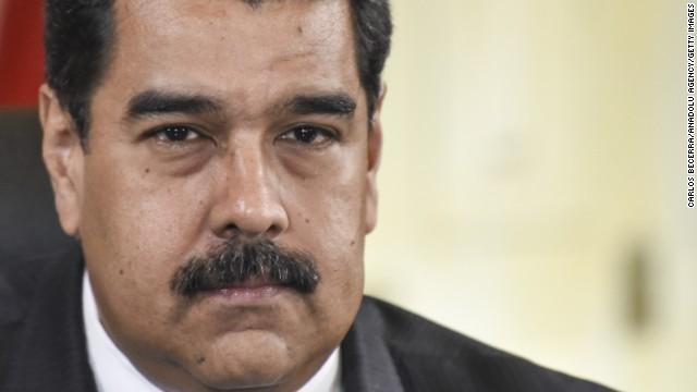 米財務省、ベネズエラ大統領へ制裁発表 制憲議会選強行受け