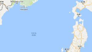 \(^o^)/楽天トラベルの地図に「日本海(東海)」併記見つかり騒ぎにwwwwwwwwwwww | 保守速報