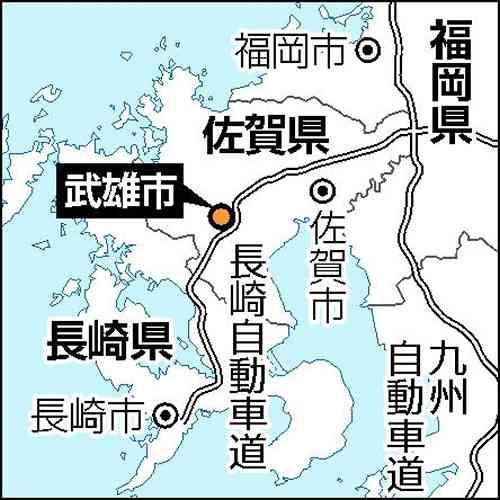 高速道で大型ワゴン車横転、中学生ら10人搬送 : 社会 : 読売新聞(YOMIURI ONLINE)