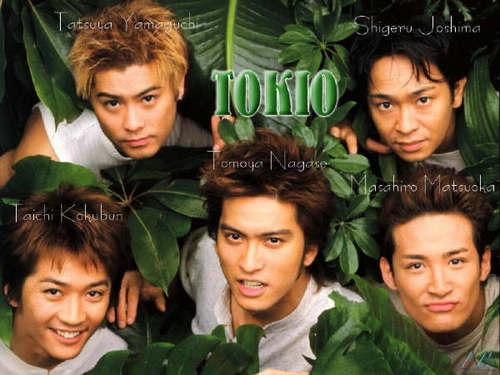 【悲報】TOKIO、『ミュージックステーション』で本職を問われるww