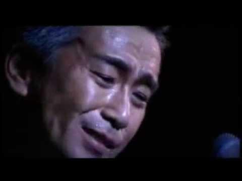 玉置浩二 - Mr.Lonely - YouTube