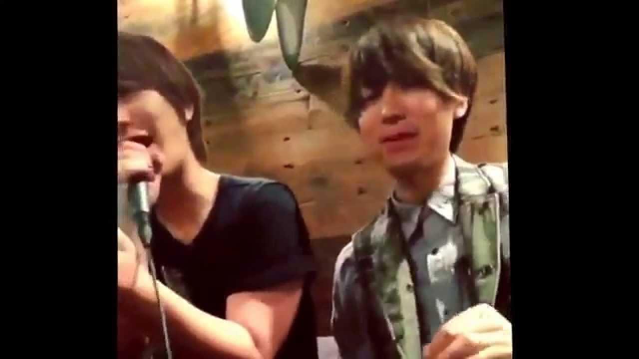 セカオワ深瀬とゲスの極み乙女川谷となりのトトロカラオケ - YouTube