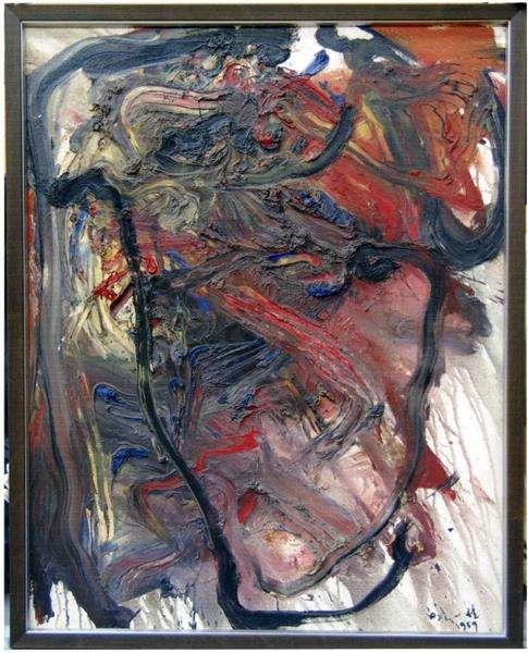 暴騰する日本人画家の絵、海外で5億円落札も…今や窃盗や贋作の標的に(1/2ページ) - 産経WEST