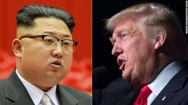 トランプ米大統領が北朝鮮に警告「米国民のためにやり返す番だ」