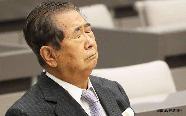 石原慎太郎「女装タレントは世の中が衰退している証」 高須院長がズバリ反論!  –  grape [グレイプ]