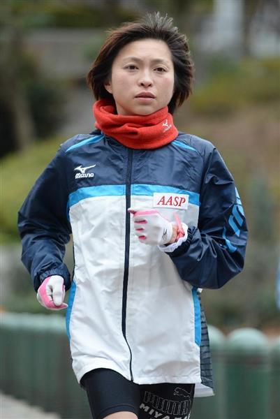 大阪国際女子マラソン優勝の原裕美子容疑者を逮捕 コンビニで化粧品など万引容疑 - 産経ニュース