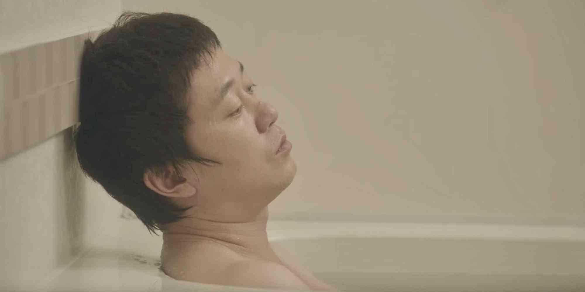 「さ、洗い流そ。」牛乳石鹸のPR動画に困惑が止まらない...
