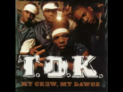 T.O.K. - I Believe - YouTube