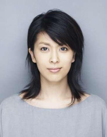 松たか子、次期朝ドラ『わろてんか』主題歌に決定 NHKドラマに楽曲初提供 | ORICON NEWS