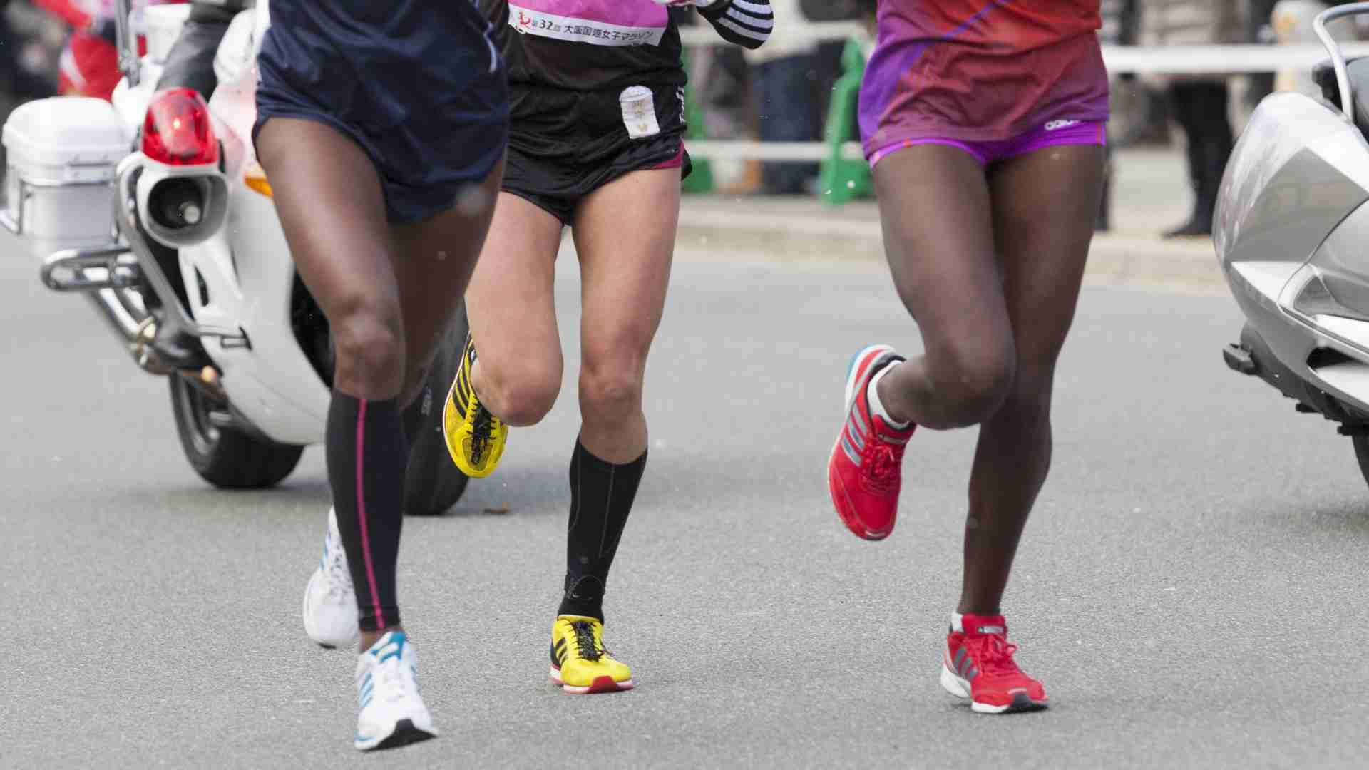 女子マラソン元日本代表の万引き事件からみる、女子アスリートと摂食障害の問題(江川紹子) - 個人 - Yahoo!ニュース