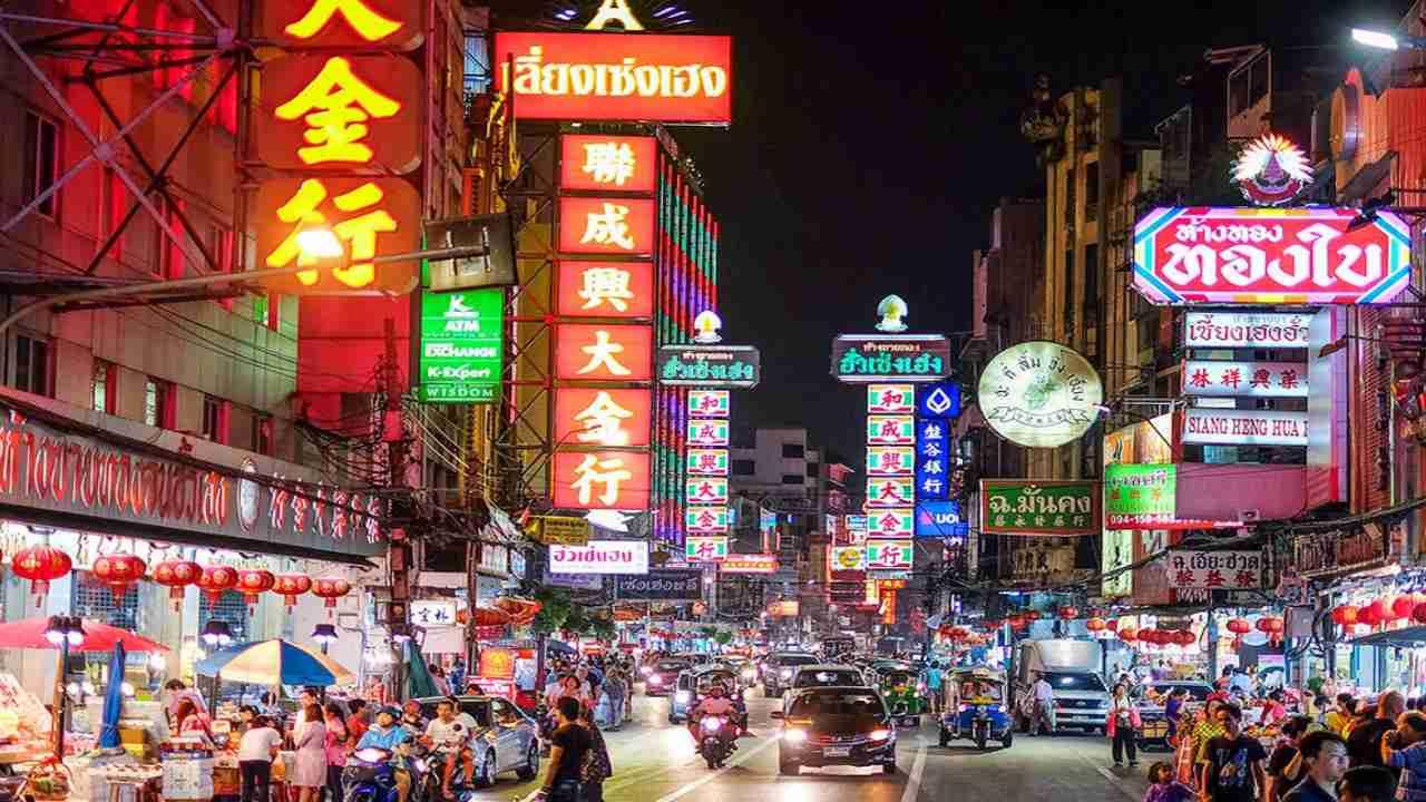 Yasuha - Flyday Chinatown || 泰葉 フライデー・チャイナタウン - YouTube