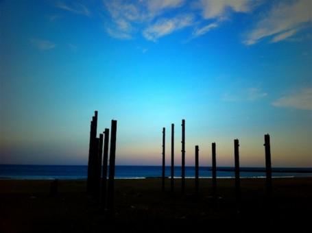 【画像】夏の終わりを感じる