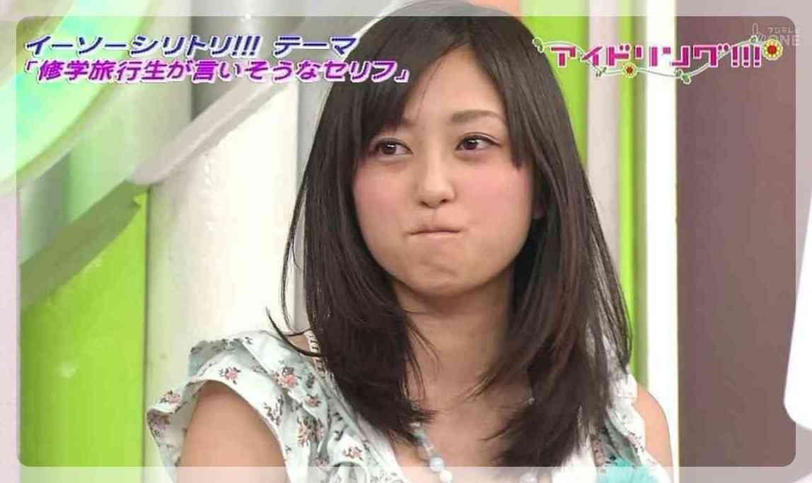 菊地亜美のMAXの体重にスタジオ騒然