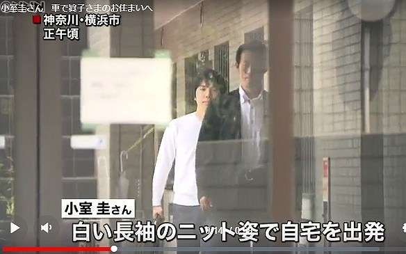 小室圭さん 「デリケートにならざるをえない」家族の身上