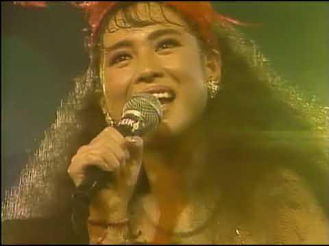 密林少女 ジャングルガール 松田聖子 - YouTube