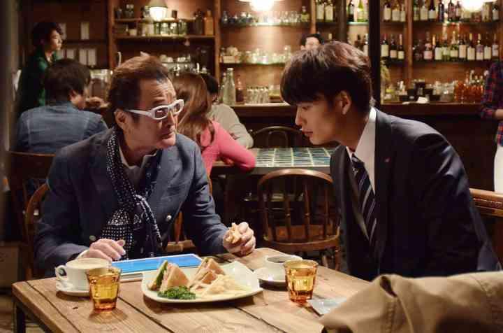 「おっさんレンタル」1時間1000円でどんな頼み事?「寂しいので一緒にご飯を食べて」「介護の悩みを聞いてほしい」