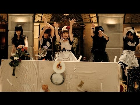 BAND-MAID / Don't you tell ME - YouTube