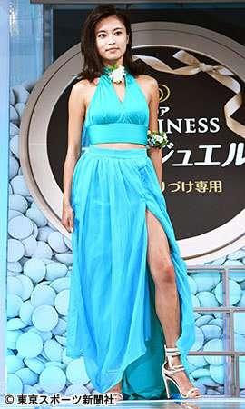 小島瑠璃子24時間マラソン出走?「日焼け芸能人」に疑いのまなざし