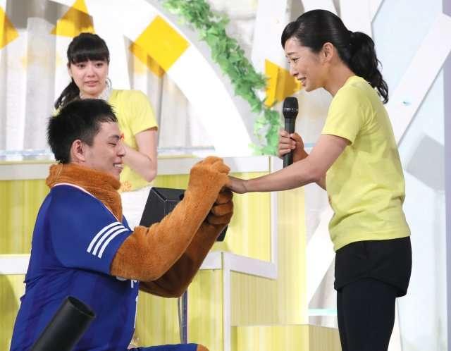 片岡安祐美、元DeNA小林公太氏と結婚へ 「24時間テレビ」で涙のプロポーズ快諾